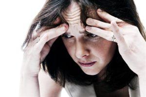 Страх шизофрении, голоса и тревога