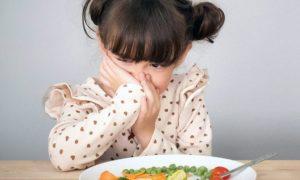 Помогите, у ребенка вялость сонливость, нет аппетита, настроения что делать