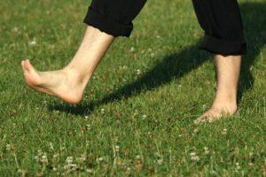 Плохо ходят ноги