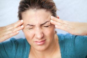 Невыносимые головные боли после химии