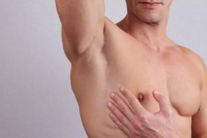Болит правая грудь