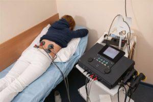 Боли после электрофореза
