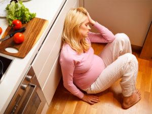 Как исключить беременность