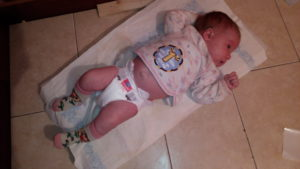 Сэк 1 ст ребёнку 2й месяц