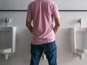 Частые позывы в туалет после секса