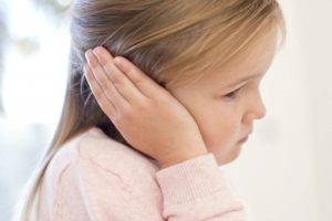 Заболело ушко у ребенка лечение