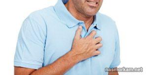 Сухой кашель 3 месяца, боль в грудной клетке