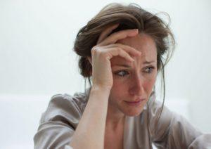 Лицевые боли при неврозе