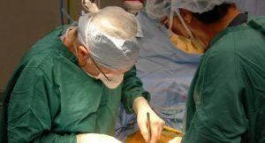 Болят руки после операции по удалению части легкого