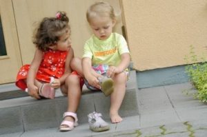 Девочка в 5 лет хочет увидеть половой орган мальчика
