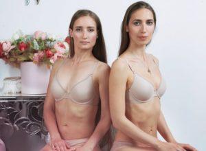 Обвисшая грудь в 15 лет