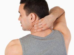 Боль в шее и температура