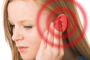 Головокружение из-за проблем с носом