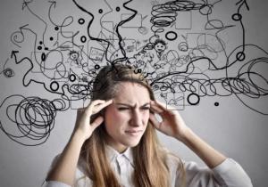 Спутанность мышления и депрессия