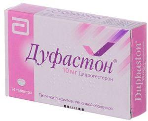 Эндометриоз, Регулон
