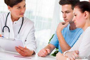 Планирование беременности после КТ с КУ