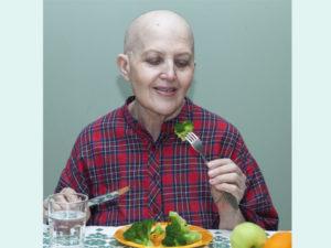 Лишний вес после химиотерапии