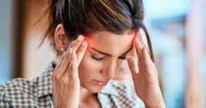 Частые головные боли, бессонница
