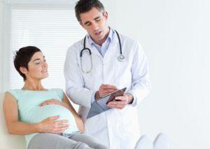 Чем грозит неправильная постановка срока беременности врачом ж/к?