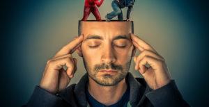 Непонятное психическое состояние, очень сложно бороться