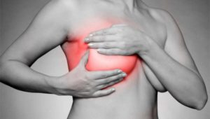 Болит грудь сбоку и снизу