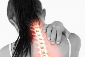 Шейный остеохондроз без боли в шее