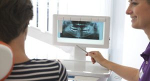 Рентген зуба и беременность