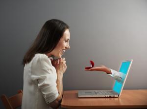Зависимость от сайтов знакомств