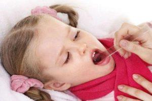 Сопли не проходят у ребенка уже около 2 недель