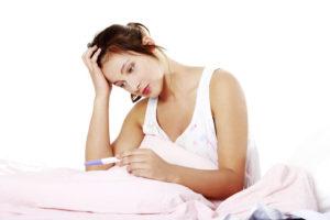 Задержка месячных при стрессе и занятиях спортом