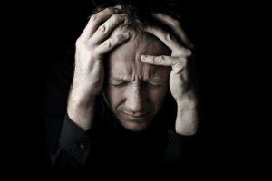 Психическое расстройства