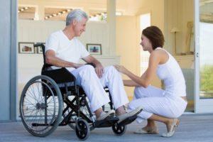 Группа инвалидности после 18 лет