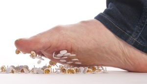 Отнимаются руки при сахарном диабете