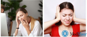 Диарея, сухость во рту, признаки ботулизма