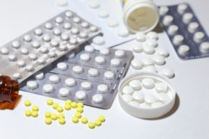 Сочетание антидепрессантов с противовирусными средствами