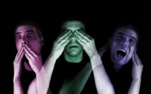 Панические атаки и подозрение на шизофрению