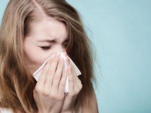 Сухой кашель? Без температуры, без болей в горле