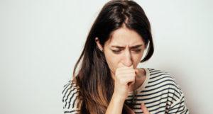 Одышка без кашля