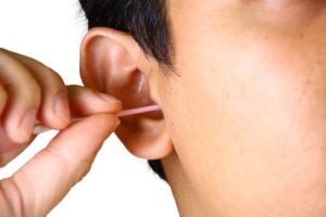 Заложенность и писк в ухе