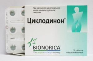 Поправляются ли от таблеток циклодинон?