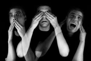 Галлюцинации в 15 лет
