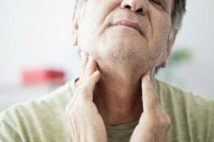 Боль в горле каждые 3-5 дней