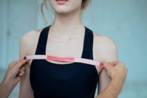 Что делать, если грудь в 15 лет не достигает 0 размера