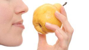 Запах и вкус стали искаженными больше 1 месяца