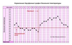 Базальная температура уже 5 дней держится 36,9. В чем может быть причина?