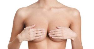 Обвисшая грудь в 16