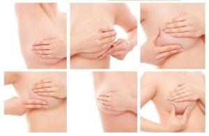 Как самой понять здоровая у меня грудь или нет?