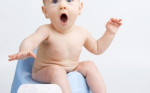 Запор у ребёнка в 11 месяцев