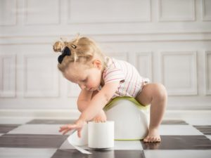 Запор и рвота у ребенка