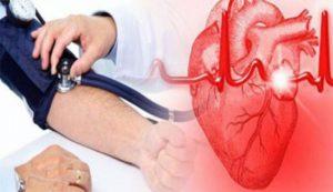 ВСД или гипертонический криз, паника, сердце, давление